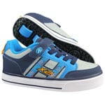 Heelys Rollschuhe X2 Bolt Plus Navy Blue Lunar Grey