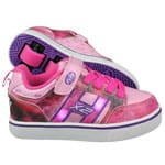 Heelys Rollschuhe X2 Bolt Plus Pink Purple Space