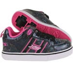 Heelys X2 Bolt Plus Rollschuhe Black Hologram