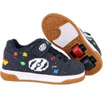 Heelys X2 Dual Up Navy/Multi/Asteroid