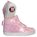 Heelys High Line Light Pink Patent