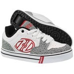 Heelys Rollschuhe Motion White Grey Elephant