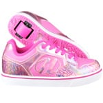 Heelys Motion Plus Rollschuhe Pink/Light Pink/Multi