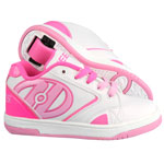 Heelys Propel 2 White Hot Pink