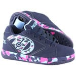 Heelys Rollschuhe Propel 2.0 Navy Pink Light Blue