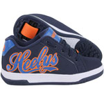 Heelys Split Rollschuhe Navy/Royal/Orange