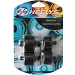 Heelys Wheel Kit X2 Ersatzrollen Black