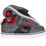 Heelys X2 Bolt Plus Rollschuhe Black/Grey/Red