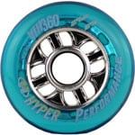 Hyper NX 360 Inline Skate Rollen 90mm 84A Wheels 4-Pack