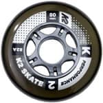 K2 Performance Wheel 4 Pack 80 mm