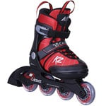 K2 Cadence JR BOY Red