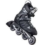 K2 F.I.T FIT 80 Inline Skates 30A0003 2016 - Black/Anthrazit