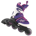 K2 Marlee Pro Junior Inline Skates Purple
