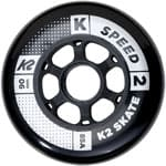 K2 Speed Wheel 4 Pack 90 mm
