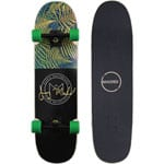 Madrid Fern Space Owl Komplet Skateboard 2016