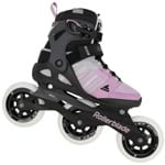 Rollerblade Macroblade 110 3WD W Grey/Pink