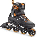 Rollerblade Macroblade 80 Black/Orange