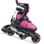 Rollerblade Microblade 3WD G White/Pink