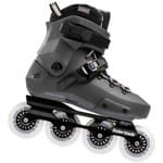 Rollerblade Twister Edge Anthracite/Lilac