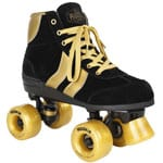 Rookie Rollerskates Authentic V