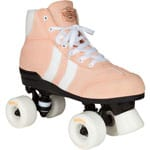 Rookie Authentic V2 Damen-Rollschuhe Pink/White
