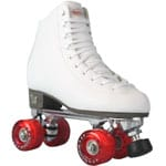 Rookie Rollerskates Classic II White