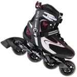 Stuf Lady 20.1 Inlineskates 118540 Black/Purple