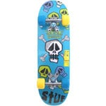 Stuf Start Kids Komplett Skateboard 128593 - 2015