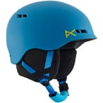 Anon Burner Kinder-Snowboardhelm Blue