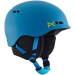 anon Burner Skihelm Blue