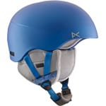 Anon Helo 2.0 Snowboardhelm Last Call Blue 2016