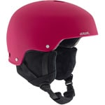 Anon Lynx Damen-Snowboardhelm Strawberry Red 2017