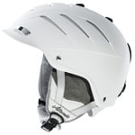 Atomic Affinity LF Damen-Skihelm White