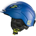 Atomic Mentor LF Skihelm (Blue) 2015