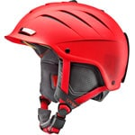 Atomic Nomad LF Skihelm Red