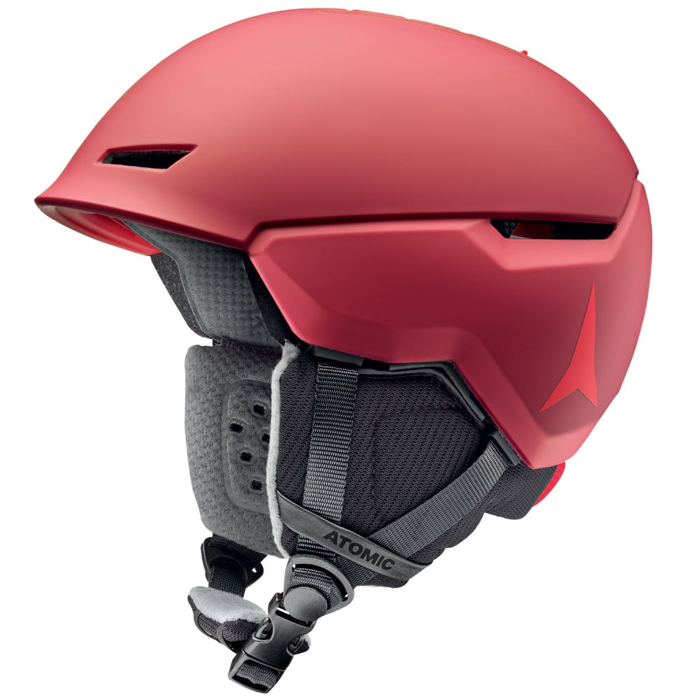 Atomic Revent Plus Skihelm Red