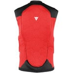 Dainese Flexagon Waistcoat Kid Kinder-Rueckenschutz Red/Black