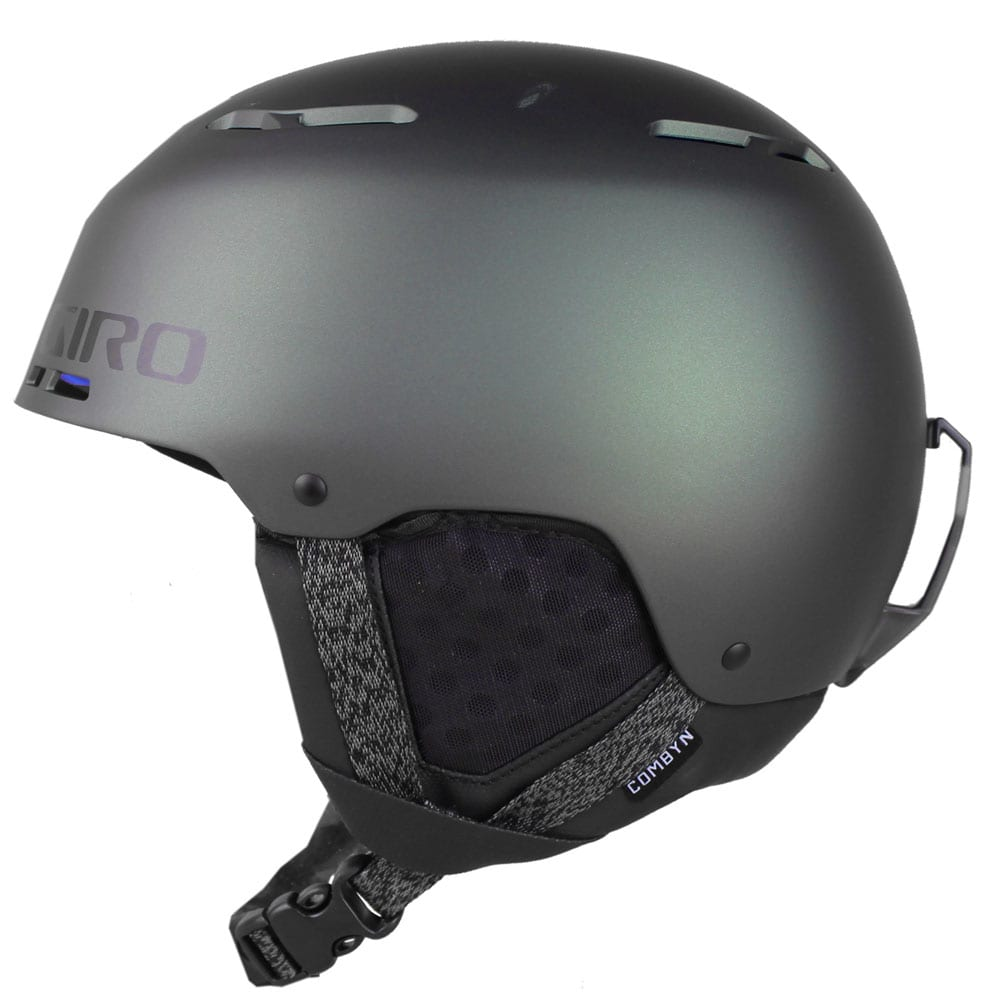 Giro Combyn Snowboardhelm Matte Mil Spec Olive