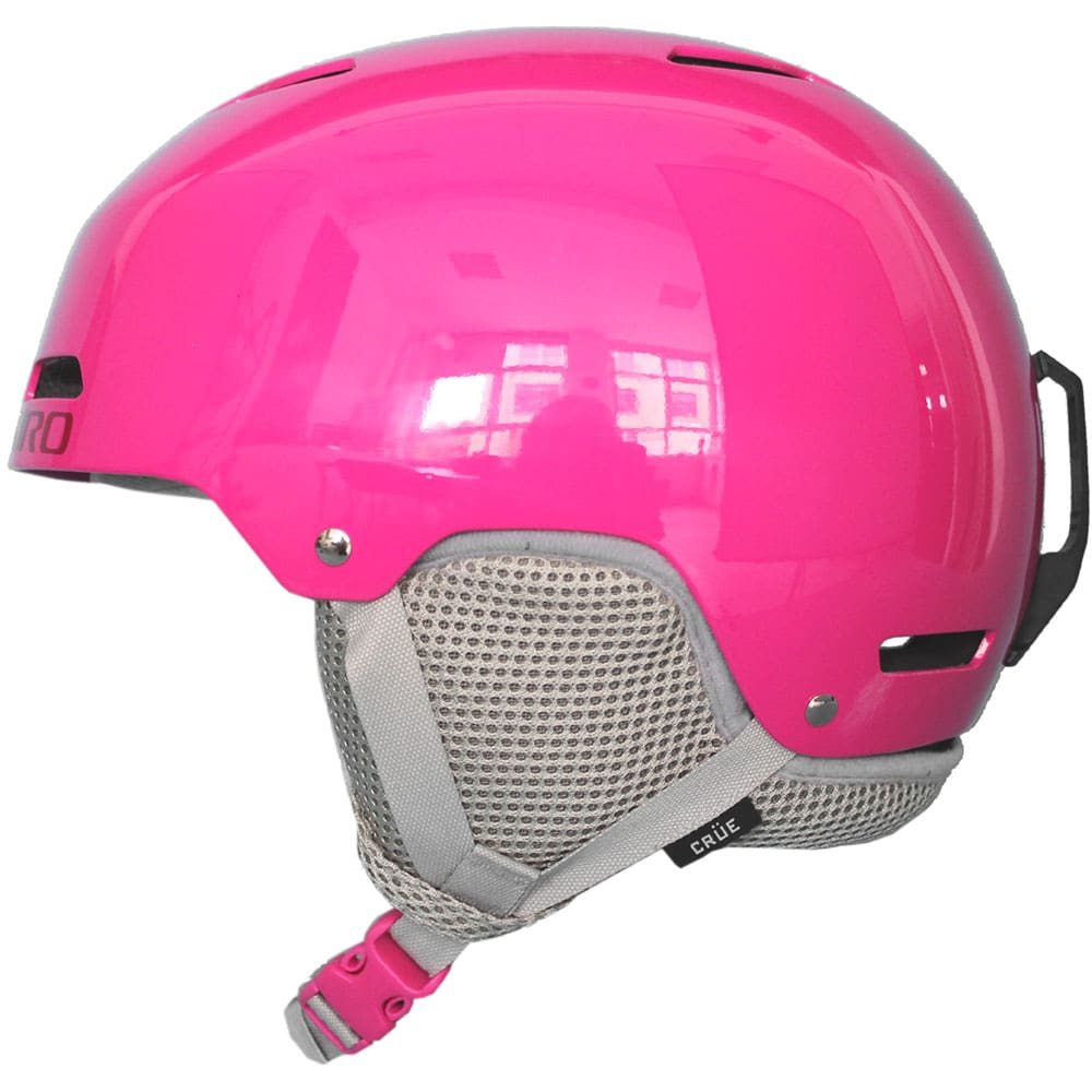 giro cruee kinder skihelm magenta fun sport vision. Black Bedroom Furniture Sets. Home Design Ideas