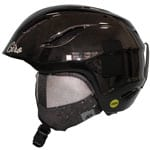 Giro Era Mips Damen-Skihelm Black Hereafter