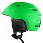 Giro Nine10 Snowboardhelm Bright Green 2016