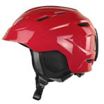Giro Nine 10 Snowboardhelm Red