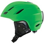 Giro Nine Plus Snowboardhelm Matte Bright Green