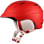 Giro Seam Helm Matte Red