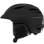 Giro Sheer Helmet Damen-Skihelm Matte Black/Cross Stitch