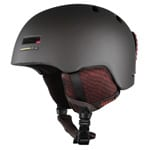 Giro Shiv Snowboardhelm - Mat Brown Low