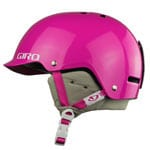 Giro Surface S Snow Helm Magenta