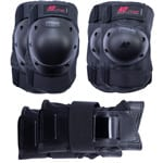 K2 Prime Pad Set M Black