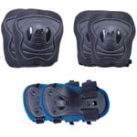 K2 Raider Pro Pad Set Black/Blue