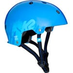 K2 Varsity Junior Helm Blue